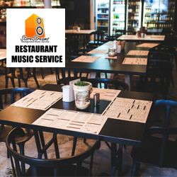 Houston TX Restaurant Music Service